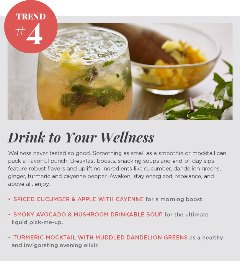 Drink to Your Wellness